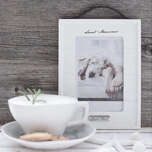 Riviera Maison Bilerrahmen Sweet Memories 9x13cm - LAZY SUNDAY LAZY SUNDAY