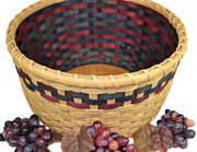 """Randa"" - Basket Weaving Pattern"