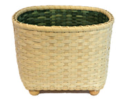"""Olivia"" - Basket Weaving Pattern"