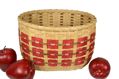 """Reba"" - Basket Weaving Pattern - Bright Expectations Baskets - Instant Digital Download Pattern"