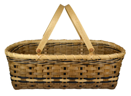"""Fiona"" - Basket Weaving Pattern - Bright Expectations Baskets - Instant Digital Download Pattern"