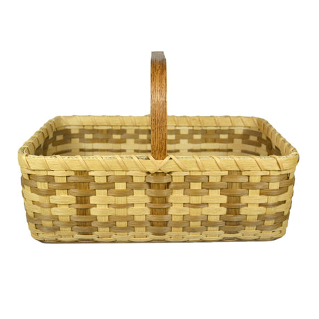 """Emma"" - Basket Weaving Pattern"