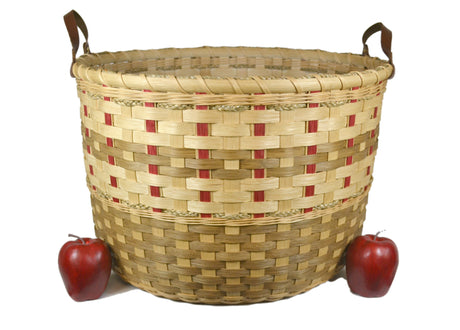 """Valerie"" - Basket Weaving Pattern"