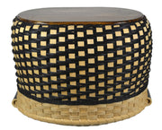 """Isabella"" - Basket Weaving Pattern"