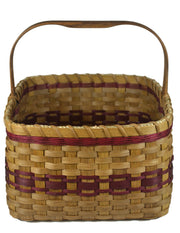 """Patsy"" - Basket Weaving Pattern - Bright Expectations Baskets - Instant Digital Download Pattern"