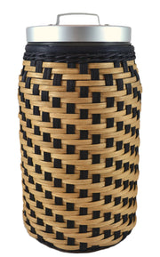 """Adele"" - Basket Weaving Pattern"