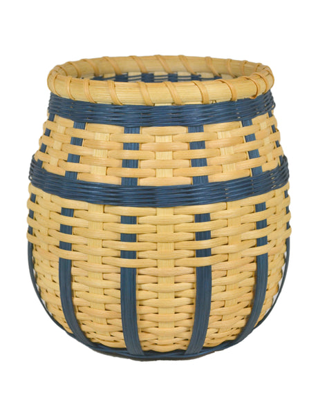 """Gloria"" - Basket Weaving Pattern"
