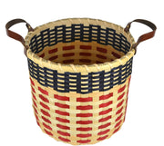 """Cassie"" - Basket Weaving Pattern"