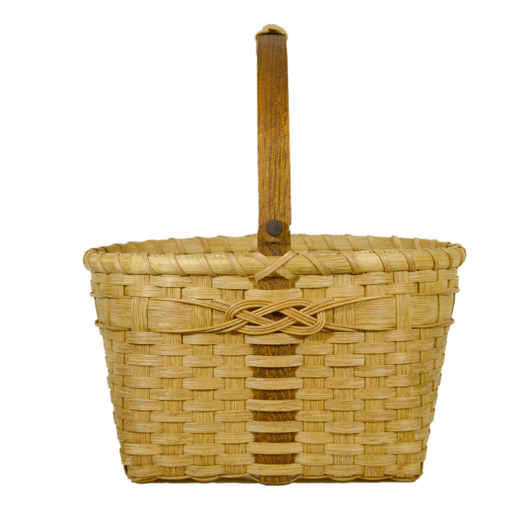 """Tessa"" - Basket Weaving Pattern"