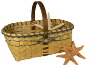 """Daphne"" - Basket Weaving Pattern"