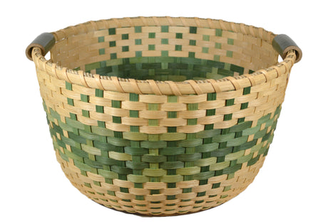 """Minnie"" - Basket Weaving Pattern"