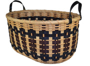 """Vanessa"" - Basket Weaving Pattern"