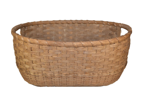 """Babette"" - Basket Weaving Pattern"