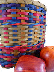 """Kenzie"" - Basket Weaving Patterns"