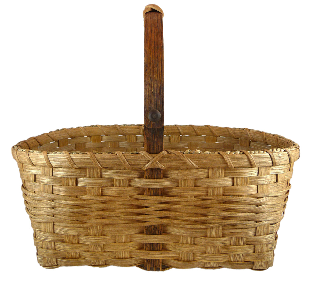 """Hannah"" - Basket Weaving Pattern"