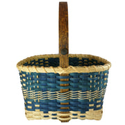 """Oceana"" - Basket Weaving Pattern"