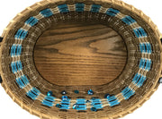 """Pasha"" - Basket Weaving Pattern - Bright Expectations Baskets - Instant Digital Download Pattern"