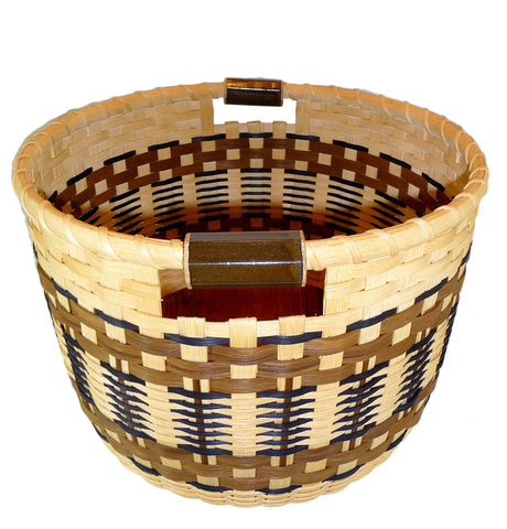 """Finleigh"" - Basket Weaving Pattern - Bright Expectations Baskets - Instant Digital Download Pattern"