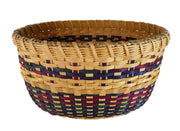 """Shelby"" - Basket Weaving Pattern"