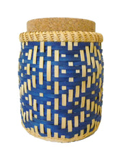 """Brianna"" - Basket Weaving Pattern"