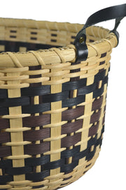 """Vanessa"" - Basket Weaving Pattern - Bright Expectations Baskets - Instant Digital Download Pattern"