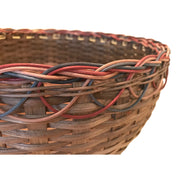 """Naomi"" - Basket Weaving Pattern and Tutorial"