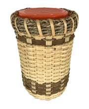 """Lysa"""" - Basket Weaving Pattern"