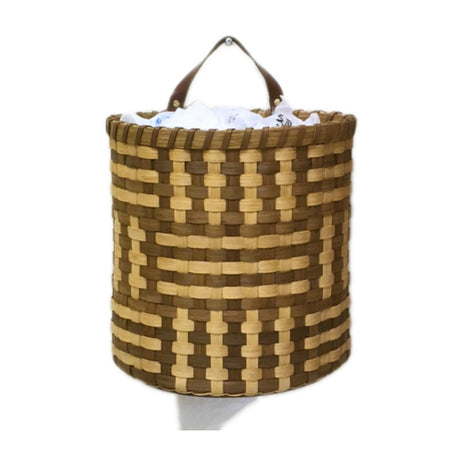 """Zelda"" - Basket Weaving Pattern"