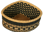 """Calista"" - Basket Weaving Pattern"