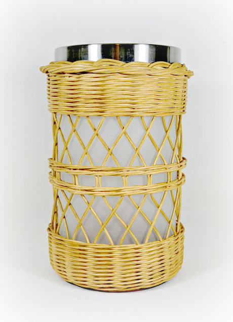 """Ella"" - Basket Weaving Pattern - Bright Expectations Baskets - Instant Digital Download Pattern"