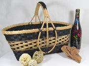 """Oksanna"" - Basket Weaving Pattern - Bright Expectations Baskets - Instant Digital Download Pattern"