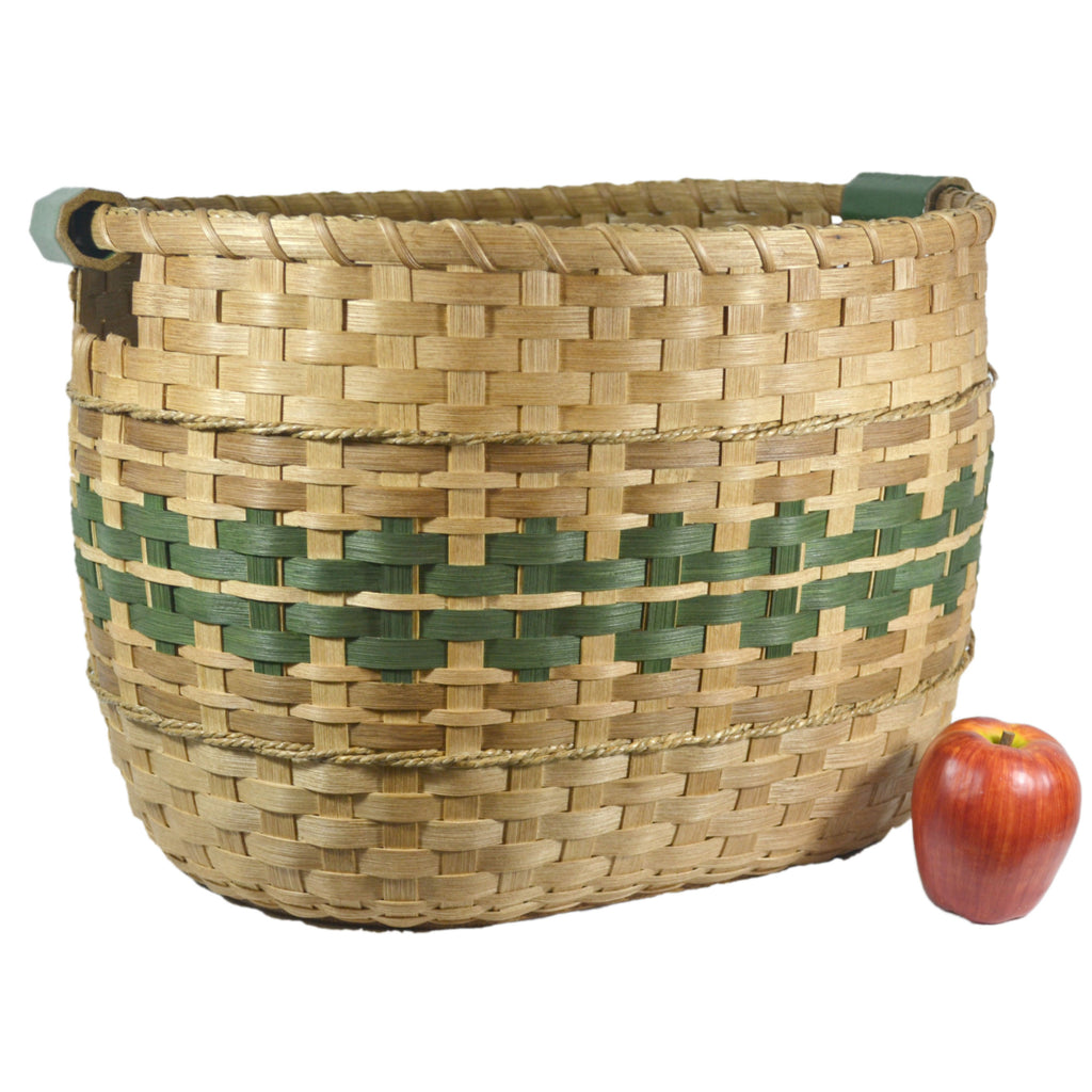 """Gabbie"" - Basket Weaving Pattern"