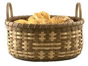 """Zella"" - Basket Weaving Pattern"