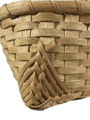 """Baby Paisley"" - Basket Weaving Pattern - Bright Expectations Baskets - Instant Digital Download Pattern"