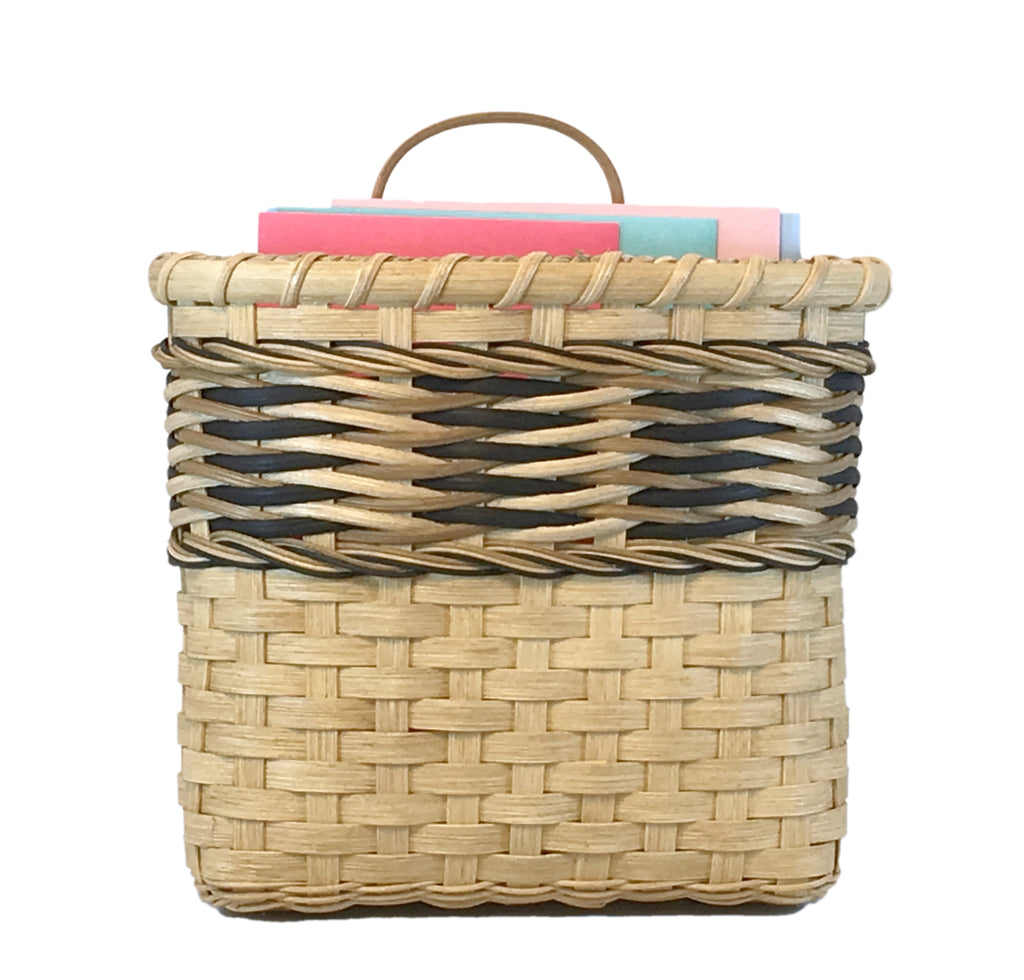 """Millie"" - Basket Weaving Pattern - Bright Expectations Baskets - Instant Digital Download Pattern"
