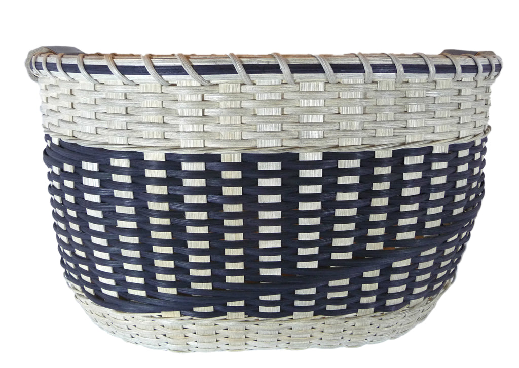 """Layla"" - Basket Weaving Pattern - Bright Expectations Baskets - Instant Digital Download Pattern"