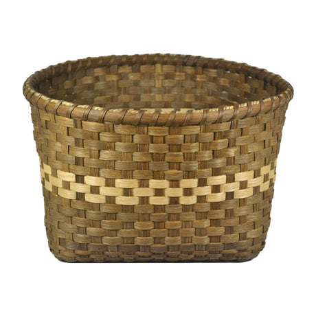"""Wyoming"" - Basket Weaving Pattern"
