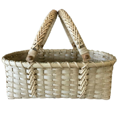"""Liberty"" - Basket Weaving Pattern"