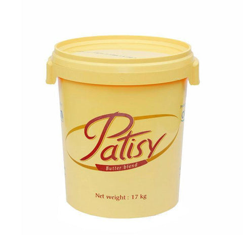 PATISY MIXED FAT 99.9% CORMAN