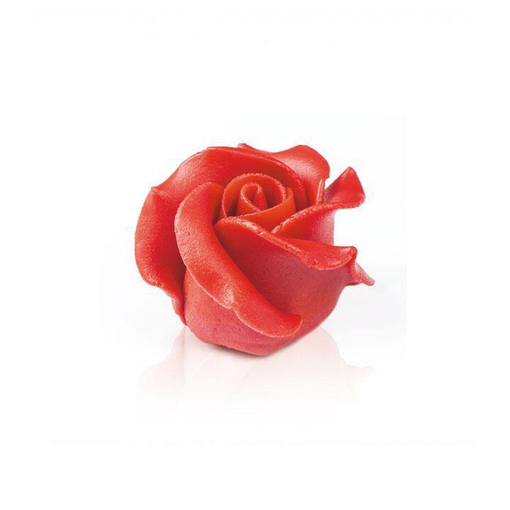 CHOCOLATE ROSE RED DOBLA
