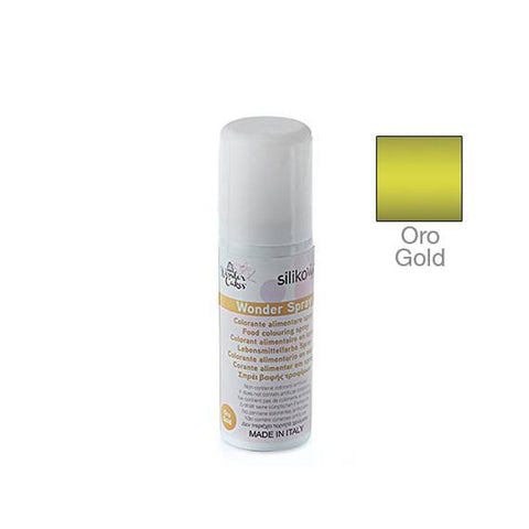 WONDER SPRAY ORO SILIKOMART