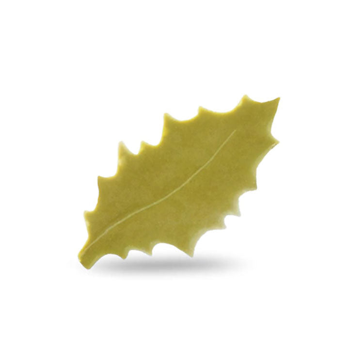 HOLLY LEAF DOBLA