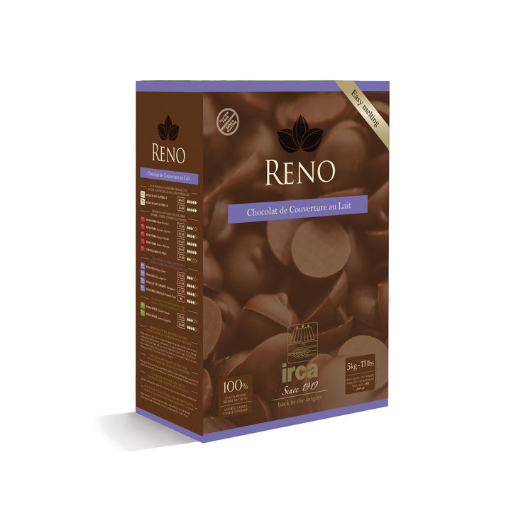 RENO GIANDUIA LATTE IRCA