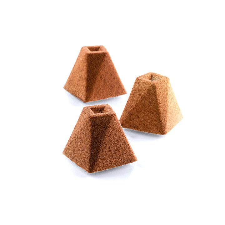 SQ046 MINI PYRAMID SILIKOMART