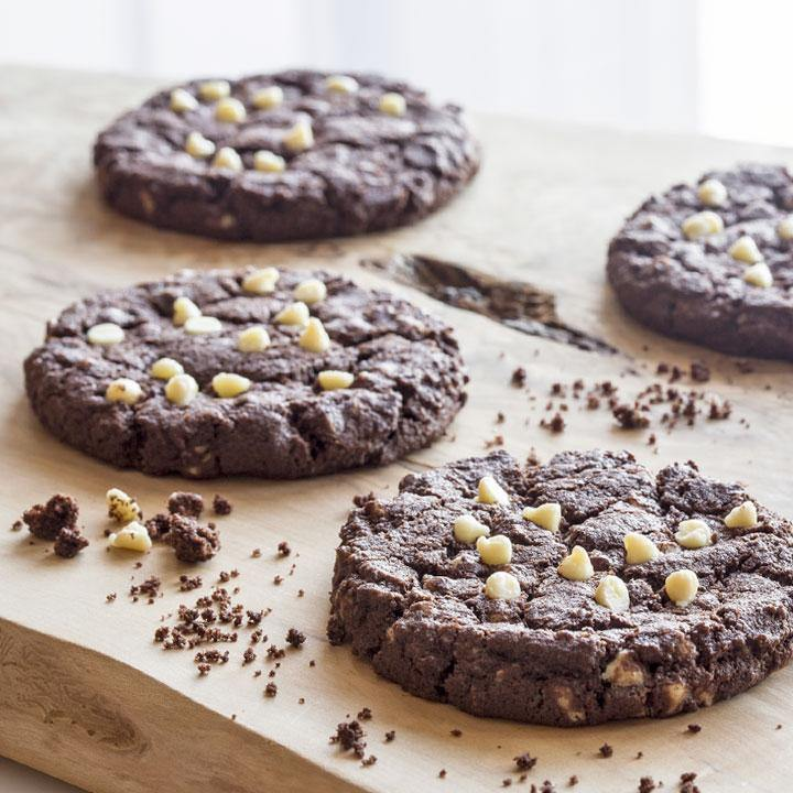 AMERICAN CHOCOLATE COOKIES IRCA