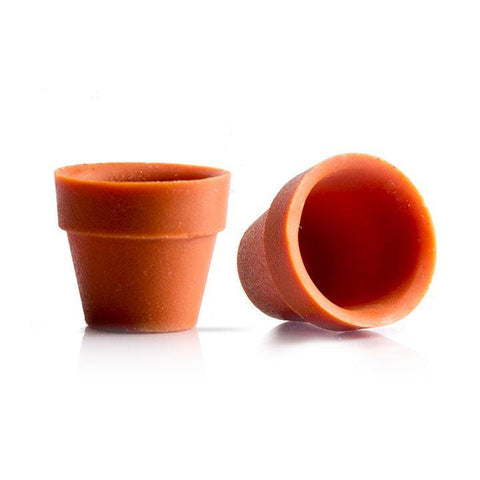 FLOWER POT CUP LARGE DOBLA