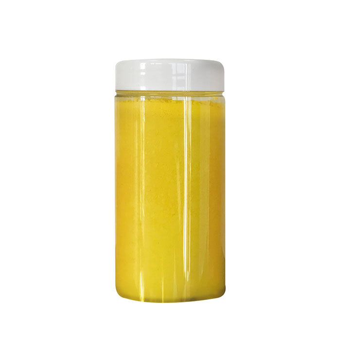 FOOD COLOUR YELLOW POT DGF