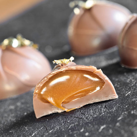 TOFFEE D'OR CARAMEL IRCA