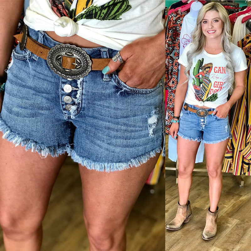 Dukes of Hazard Shorts