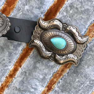 Idaho Concho Belt